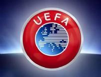 BAYERN MÜNIH - UEFA finallerine 9 stat aday gösterildi