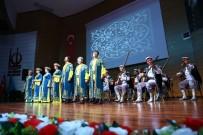 ANMA ETKİNLİĞİ - Ünlü Kazak Besteci Keçiören'de Anıldı