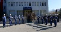 SEYFETTIN AZIZOĞLU - Vali Azizoğlu Veda Ziyaretlerini Sürdürüyor
