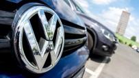 VOLKSWAGEN - Volkswagen'e On Binlerce Kişi Dava Açtı