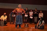 TEMİZLİK GÖREVLİSİ - Yenimahalle, 10 Kasım'a Dev Kadroyla Hazırlanıyor