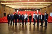 Yıldızlar Türkiye Şampiyonası Denizli'de Başlıyor