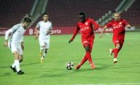 GİRAY BULAK - Ziraat Türkiye Kupası Açıklaması Balıkesirspor Baltok Açıklaması 3 - Pendikspor Açıklaması 1