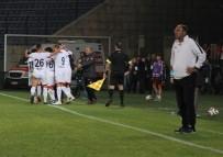 EMIN YıLDıRıM - Ziraat Türkiye Kupası Açıklaması Gençlerbirliği Açıklaması 1 - Diyarbekirspor Açıklaması 0