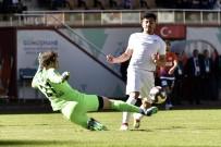 MUHARREM DOĞAN - Ziraat Türkiye Kupası Açıklaması Gümüşhanespor Açıklaması 5 - Giresunspor Açıklaması 7