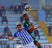 MEHMET CEM HANOĞLU - Ziraat Türkiye Kupası Açıklaması Sarıyer Açıklaması 1 - Çaykur Rizespor Açıklaması 2