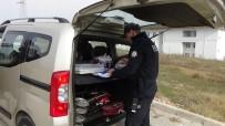 SÜRÜCÜ BELGESİ - 3 Milyon 307 Bin Sürücüye Ceza Kesildi
