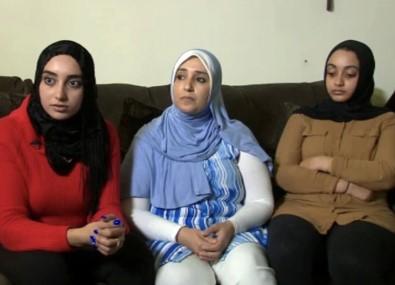 ABD'de Müslüman Aileye Irkçı Saldırı