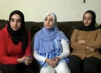 NEW JERSEY - ABD'de Müslüman Aileye Irkçı Saldırı