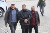 Abisinin Katilini Bıçaklayan Şahıs Tutuklandı