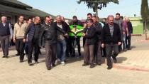 Adana'da Cenazelerde Yaşanan Karışıklık