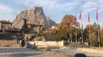 Afyonkarahisar'da Hayat 2 Dakikalığına Durdu