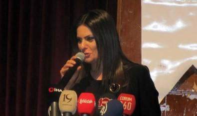 AK Parti'li Sarıeroğlu Açıklaması 'Cumhurbaşkanlığı Hükümet Sistemi Yeni Fırsatlarla Dolu'