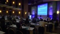 CEYHAN - Antalya'da Yaklaşık 300 Hekim 'Aşı Okulu'nda Buluştu