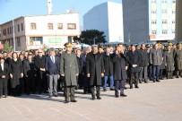 EMIN BILMEZ - Ardahan'da 10 Kasım Etkinliği