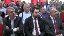 18 MART ÜNIVERSITESI - Arnavutluk'ta 2. Uluslararası Malzeme Ve Polimer Kongresi
