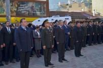 GARNIZON KOMUTANLıĞı - Artvin'de 10 Kasım Atatürk'ü Anma Etkinlikleri
