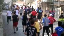 Atatürk'e Saygı Gençlik 26. Yol Koşusu