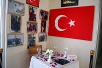Atatürk İçin 'Sonsuza Dek Rezerve Masası' Oluşturuldu