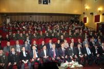 HÜSEYIN AYDıN - Atatürk Kilis'te Törenlerle Anıldı