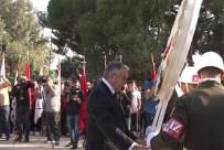 MUSTAFA AKINCI - Atatürk, KKTC'de Törenle Anıldı