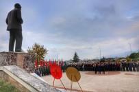 Atatürk Körfez'de Anıldı