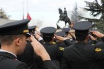 ZONGULDAK VALİSİ - Atatürk Ölümünün 80. Yıldönümünde Törenle Anıldı
