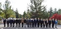 Atatürk, Ölümünün 80. Yılında DÜ'de Anıldı