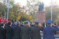 Atatürk Ölümünün 80.Yılında Malatya'da Anıldı