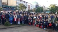 Atatürk'ü Anma Programında Müzik Krizi