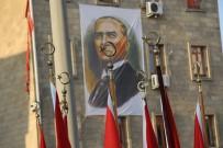YUSUF ZIYA GÜNAYDıN - Atatürk, Vefatının 80.Yılında Isparta'daki Törenlerle Anıldı