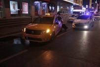 LONDRA - Avcılar'da Zincirleme Trafik Kazası Açıklaması 6 Yaralı