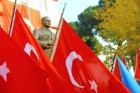 AYDIN VALİSİ - Aydın'da 10 Kasım Törenleri