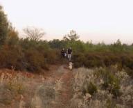 LABRADOR - Aydın'da Kaybolan Kadından 72 Saattir Haber Yok