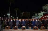 ÇANAKKALE ZAFERI - Aziz Hatıralar Belgeseli'nin Galası Tarsus'ta Yapıldı