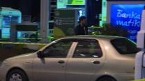BAHÇELİEVLER - Bahçelievler'de Silahlı Kavga Açıklaması 3 Yaralı