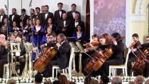 ÇANAKKALE TÜRKÜSÜ - Bakü'de Kafkas İslam Ordusu'na Vefa Konseri