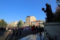 Banaz'da 10 Kasım Atatürk'ü Anma Etkinlikleri