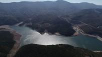 DOLULUK ORANI - Barajlarda Şubat Ayına Yetecek Kadar Su Var