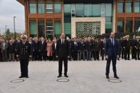 Başiskele'de 10 Kasım Töreni Düzenlendi