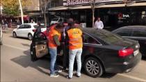 INSTAGRAM - Başkentte 'Vale' Operasyonu Açıklaması 5 Gözaltı