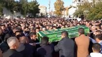 Belediye Başkanı Sungur'un Oğlu Toprağa Verildi