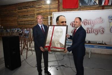 Beyşehir'de AK Partililer Vefa Yemeğinde Buluştu