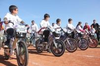 Bingöl'de 'Sokaktan Spora Ve Sağlıklı Yarınlara' Projesi
