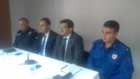 Bolvadin'de Güvenlik Tedbirleri İstişare Toplantısı Yapıldı