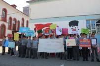 TATBIKAT - Bu Okulda Öğrenciler Yabancı Kelimeleri Kullanmıyor