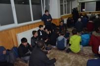 SABAH NAMAZı - Bu Projeye 5 Yılda 50 Bin Çocuk Katıldı