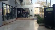 YANKESİCİLİK VE DOLANDIRICILIK BÜRO AMİRLİĞİ - Bursa'da LÖSEV'in Bağış Kumbaralarının Çalınması