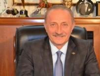 DİNAMİT - CHP'li Başkan telefonda tehdit ve küfür yağdırdı