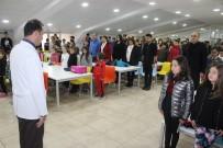 CÜ Vakfı Okulları Atatürk'ü Andı
